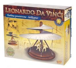 helikopter - Leonardo Da Vinci