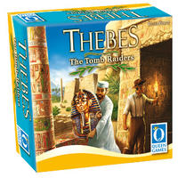 Thebes karciana