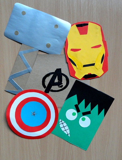 avengers_zaproszenia
