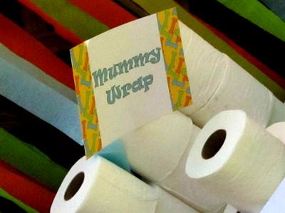 papier na mumię