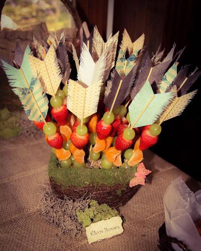 owocowe strzaly